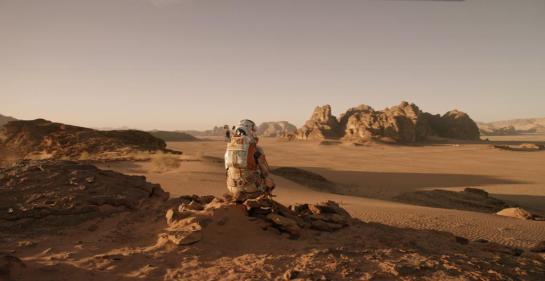 The Martian (2015) 11