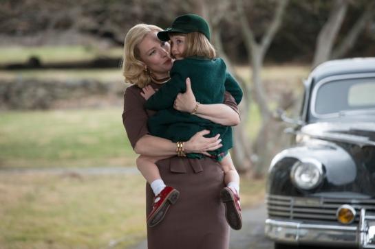 Carol (2015) 10