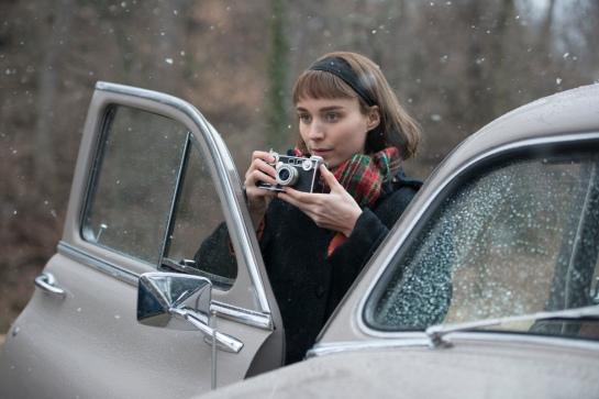 Carol (2015) 11