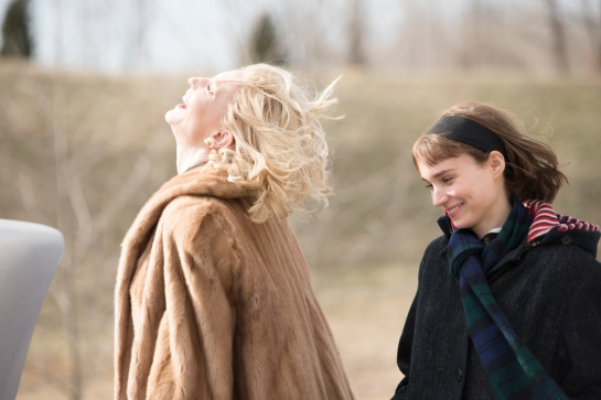 Carol (2015) 12