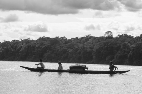 Embrace of the Serpent (2015) 05