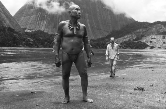 Embrace of the Serpent (2015) 07
