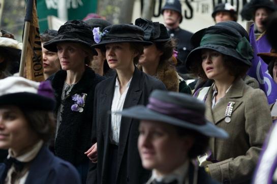 Suffragette (2015) 02