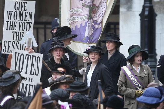 Suffragette (2015) 04
