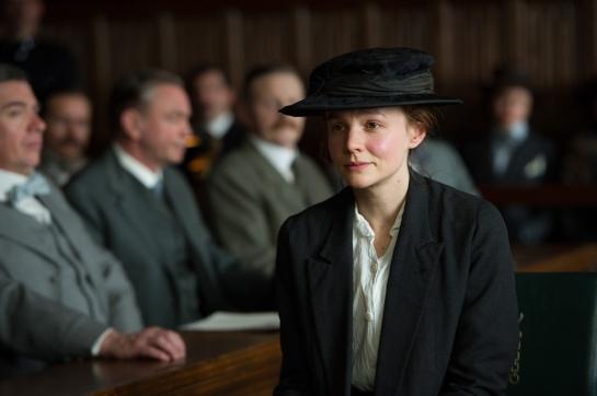Suffragette (2015) 09