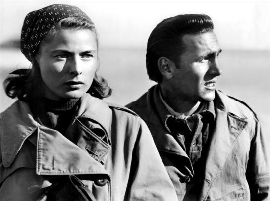 Stromboli (1950) 10
