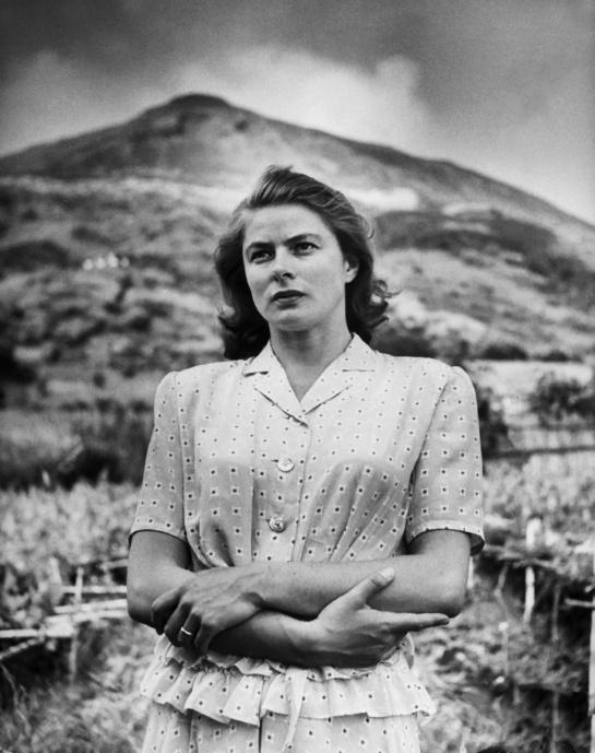 Stromboli (1950) 11