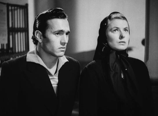Stromboli (1950) 15