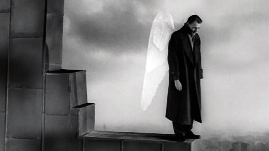 Wings of Desire (1987) 02