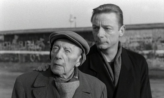 Wings of Desire (1987) 03