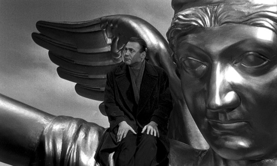 Wings of Desire (1987) 06