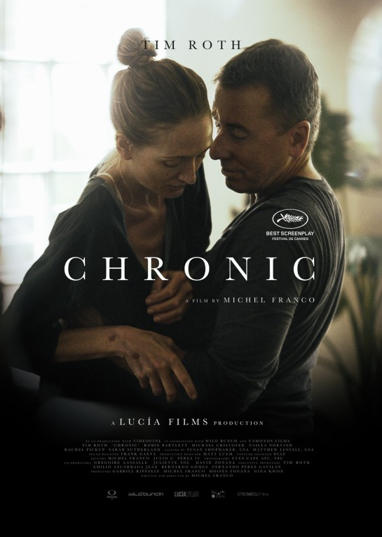 Chronic (2015) 01