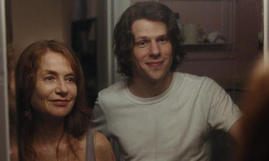 Louder than Bombs (2015) 12