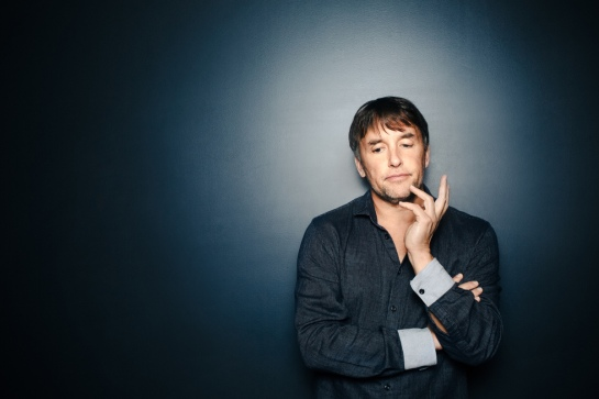 Richard Linklater 02