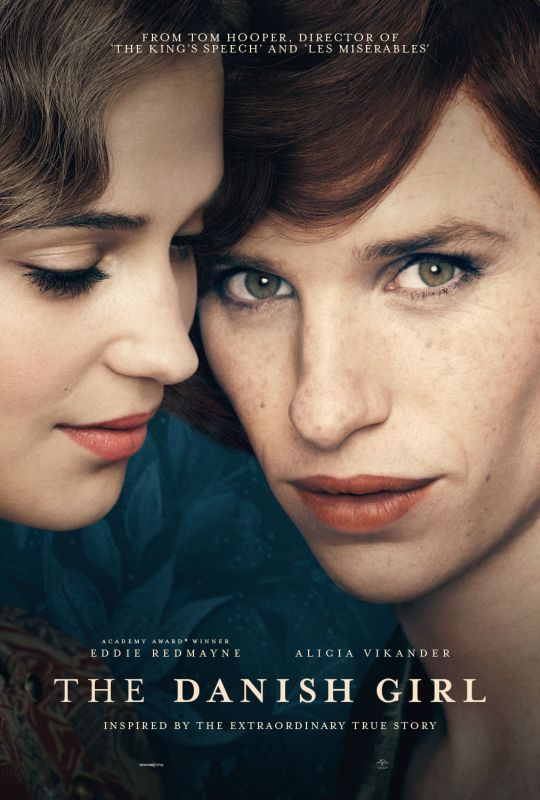 The Danish Girl (2015) 01
