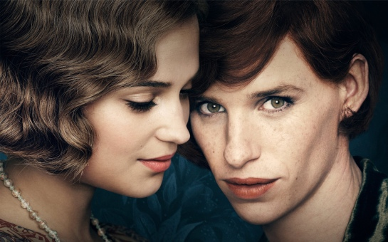 The Danish Girl (2015) 10