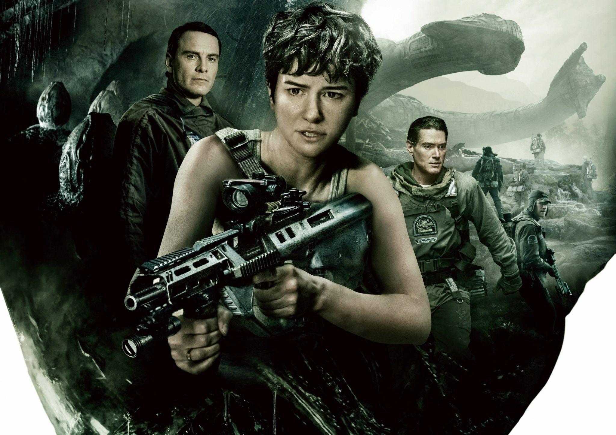 Alien Covenant 04