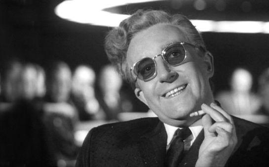 Dr. Strangelove 06