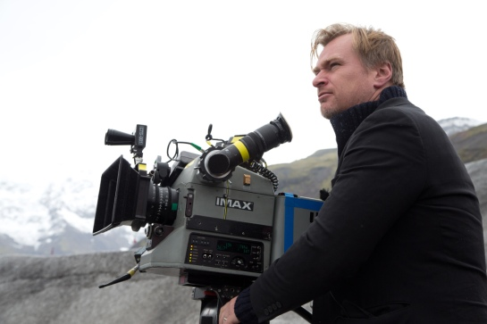 Christopher Nolan 03