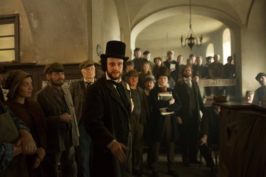 The Young Karl Marx 04