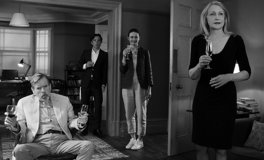 The Party (2017) 01