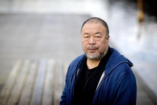 Ai Weiwei 01