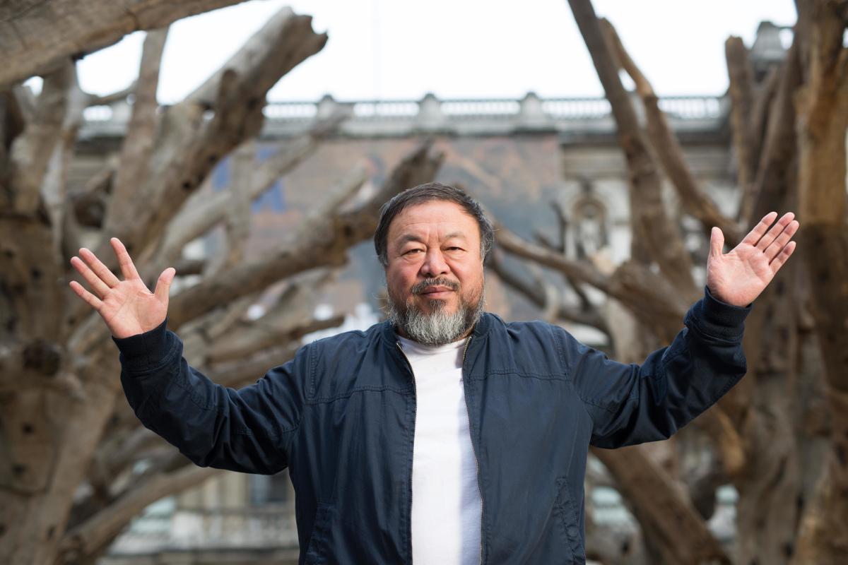 Ai Weiwei 08