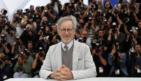 Steven Spielberg 01