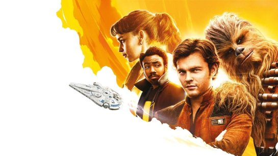 Solo: A Star Wars Story 01