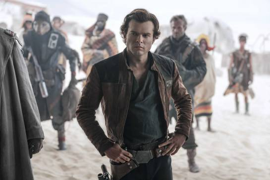 Solo: A Star Wars Story 06