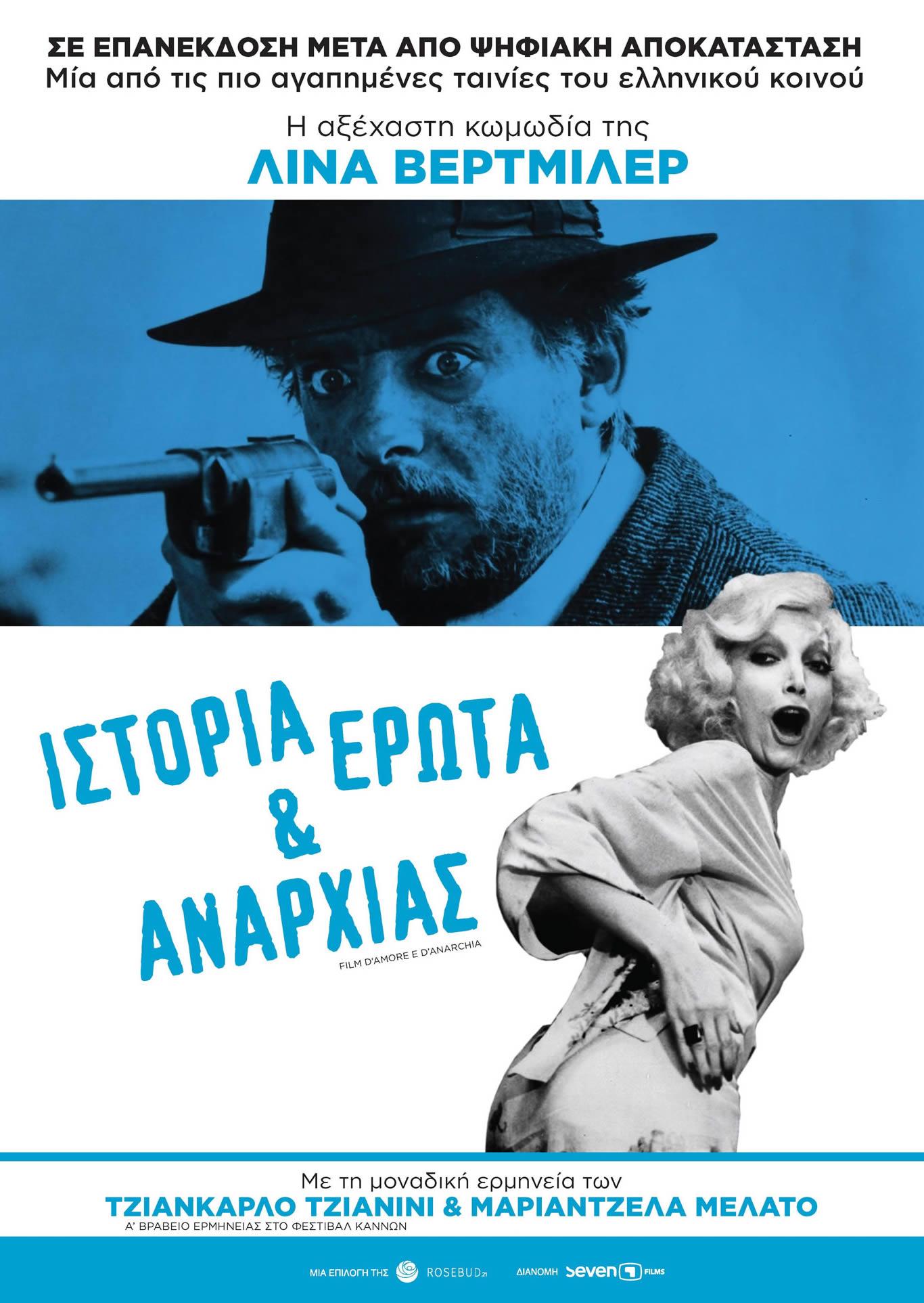 Love & Anarchy 00