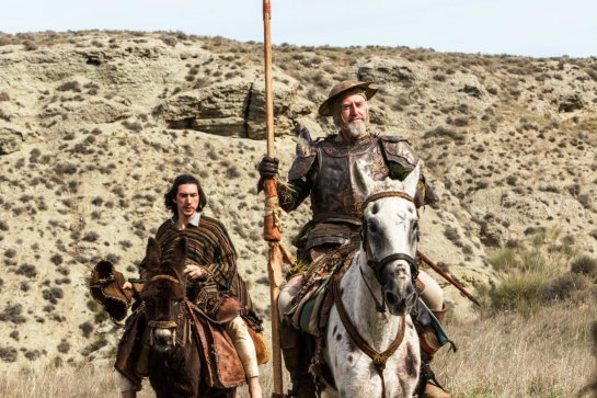 The Man Who Killed Don Quixote 06