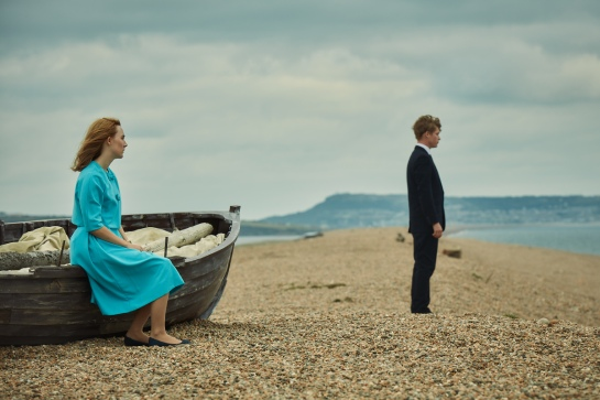 On Chesil Beach (2017) 01