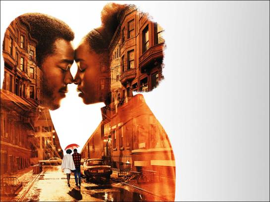 10.If Beale Street Could Talk