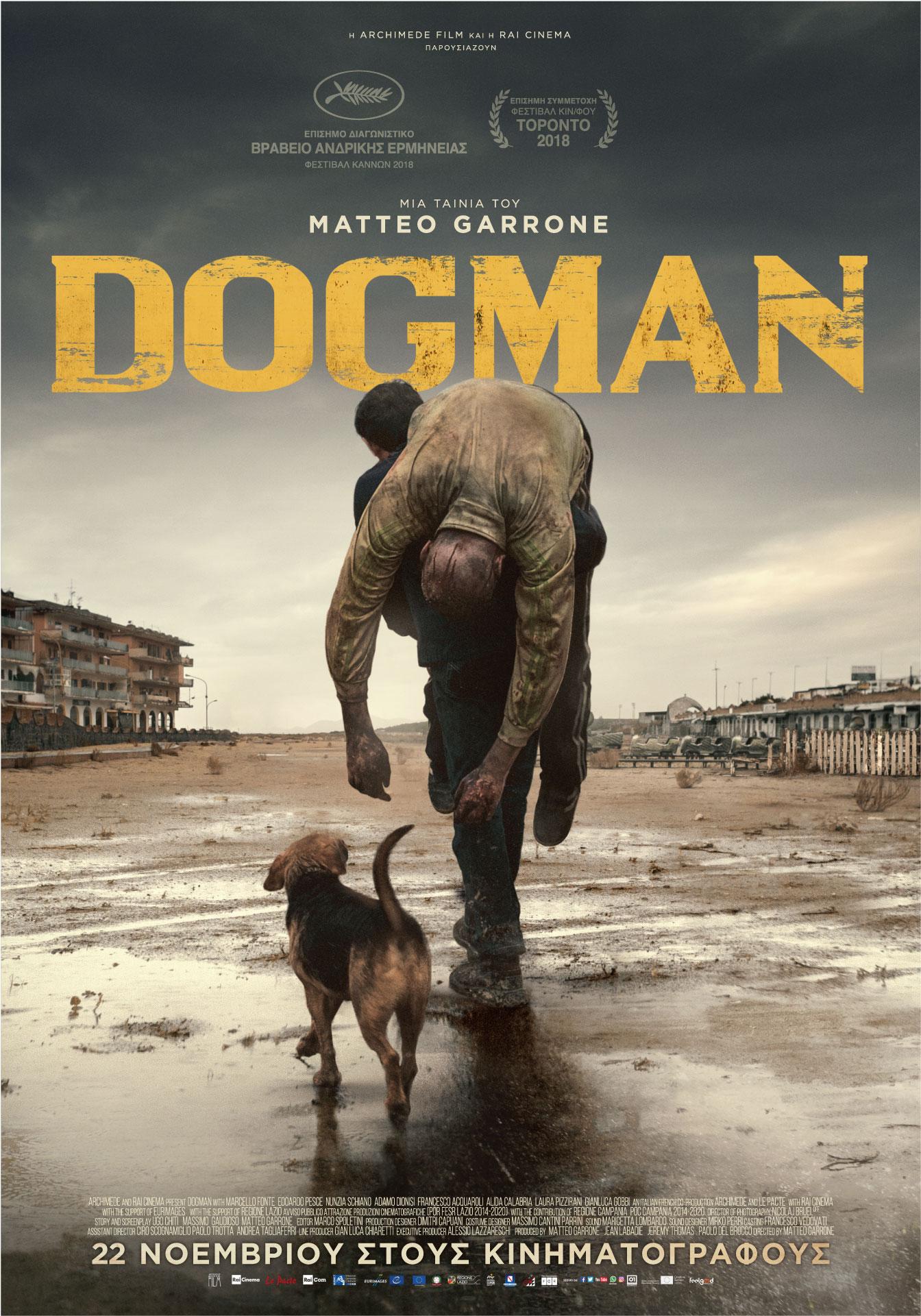 Dogman 01