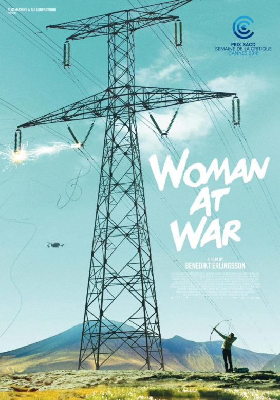 Woman at War 01