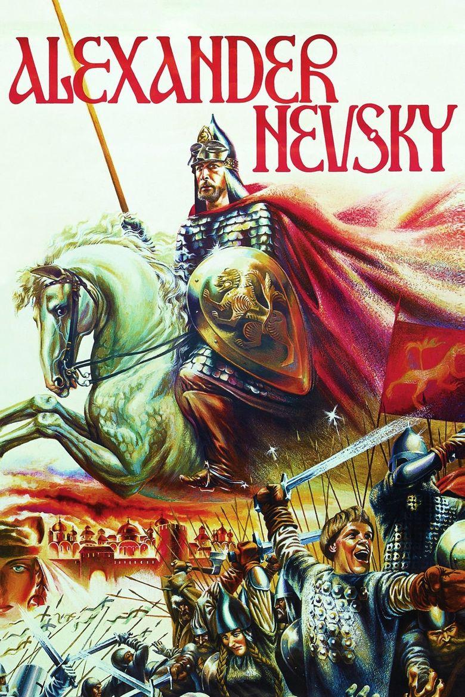 Alexander Nevsky 01