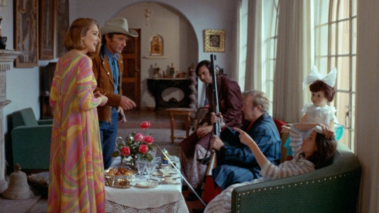The Last Movie (1971) 09