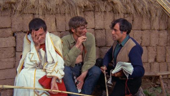 The Last Movie (1971) 10