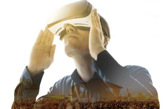 4.Virtual Reality 01