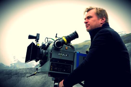 3.Christopher Nolan