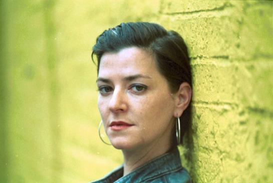 4.Lynne Ramsay