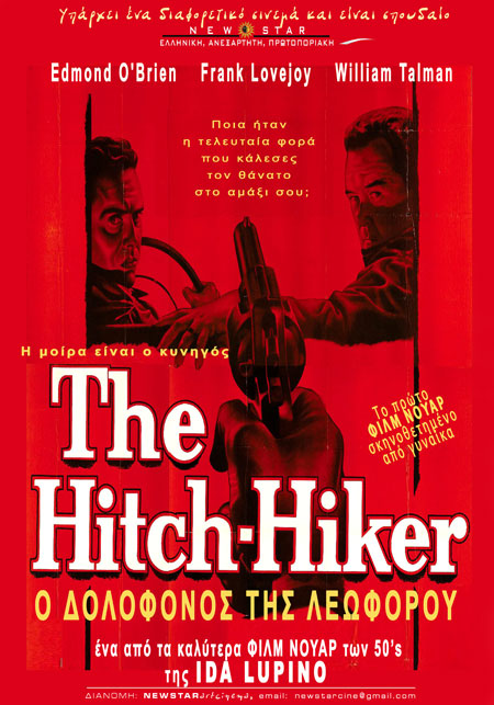 The Hitch-Hiker 00
