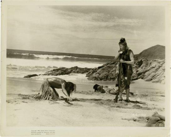 Robinson Crusoe 02