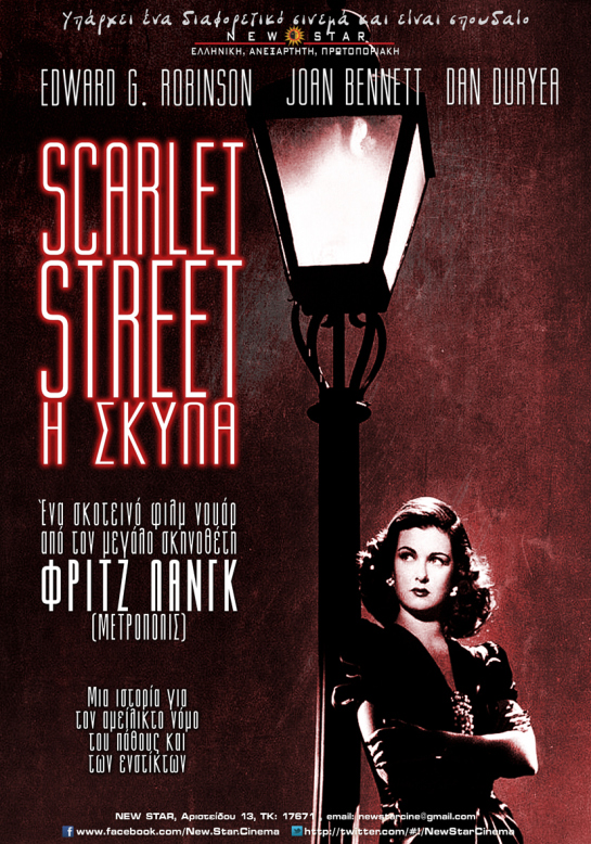 Scarlet Street 00