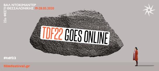 TDF22 Goes OnLine