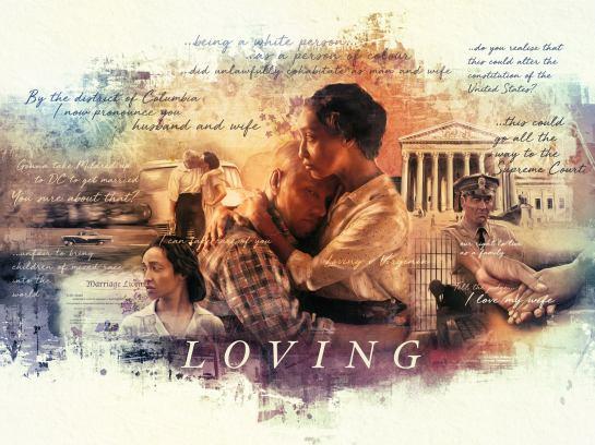 9.Loving