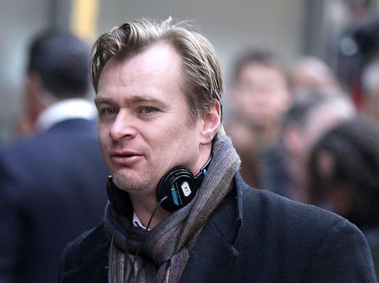 Christopher Nolan 02