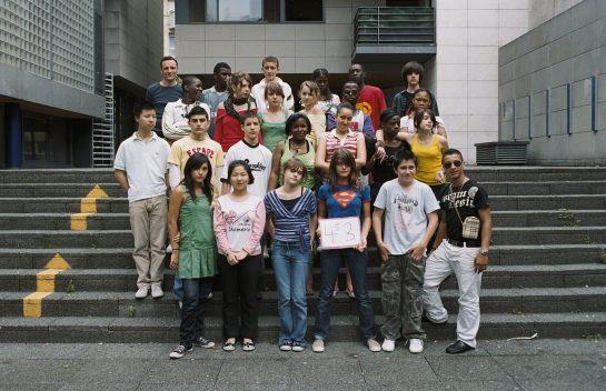 The Class 04